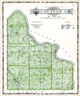 Putnam Township, Linn County 1907